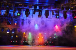 Reasons why lights are important for an event