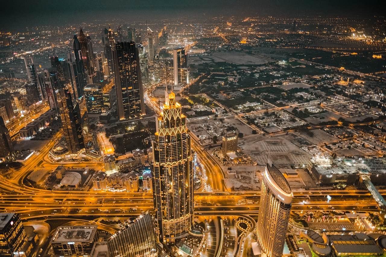 Weird Facts About Dubai