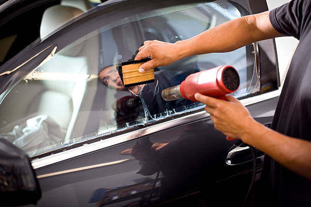 Frequently asked questions before installing the tint your car