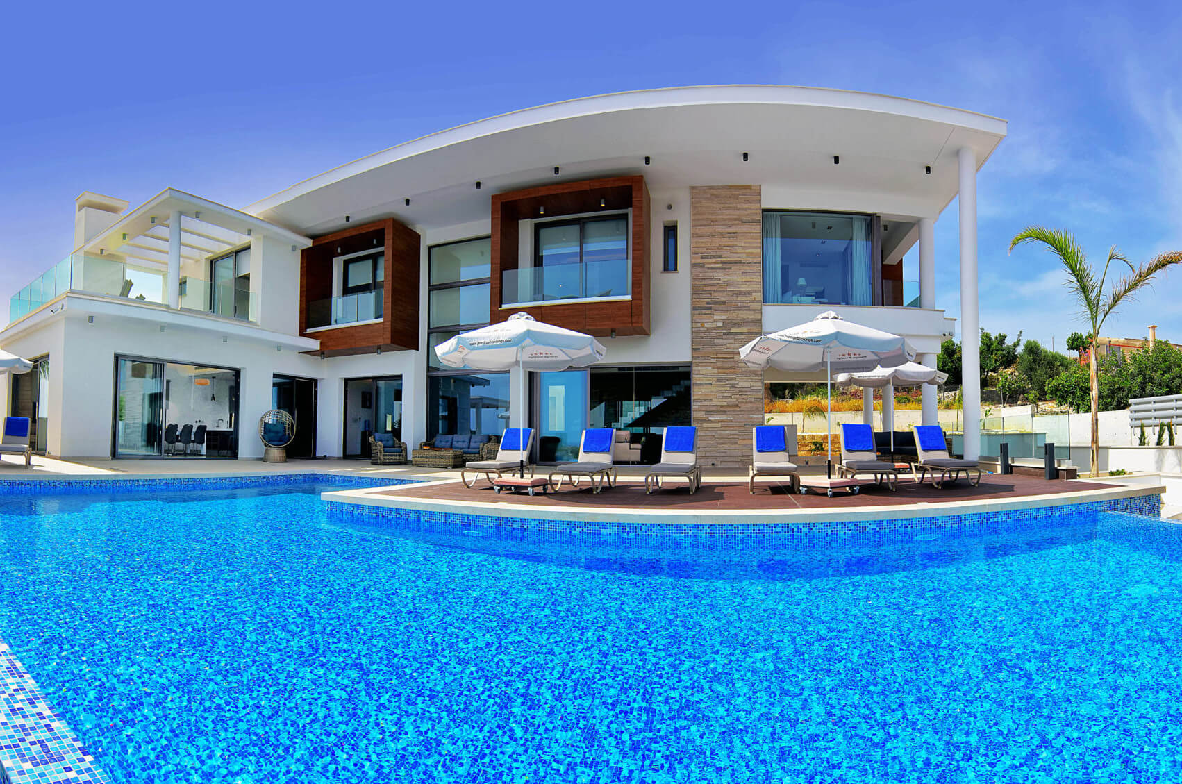 Villas- The Best Rental Option for Families