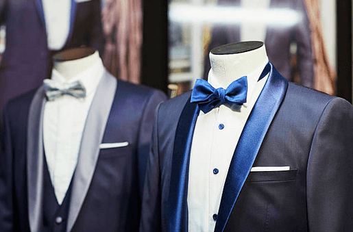 Tips for choosing the right outfit for groom