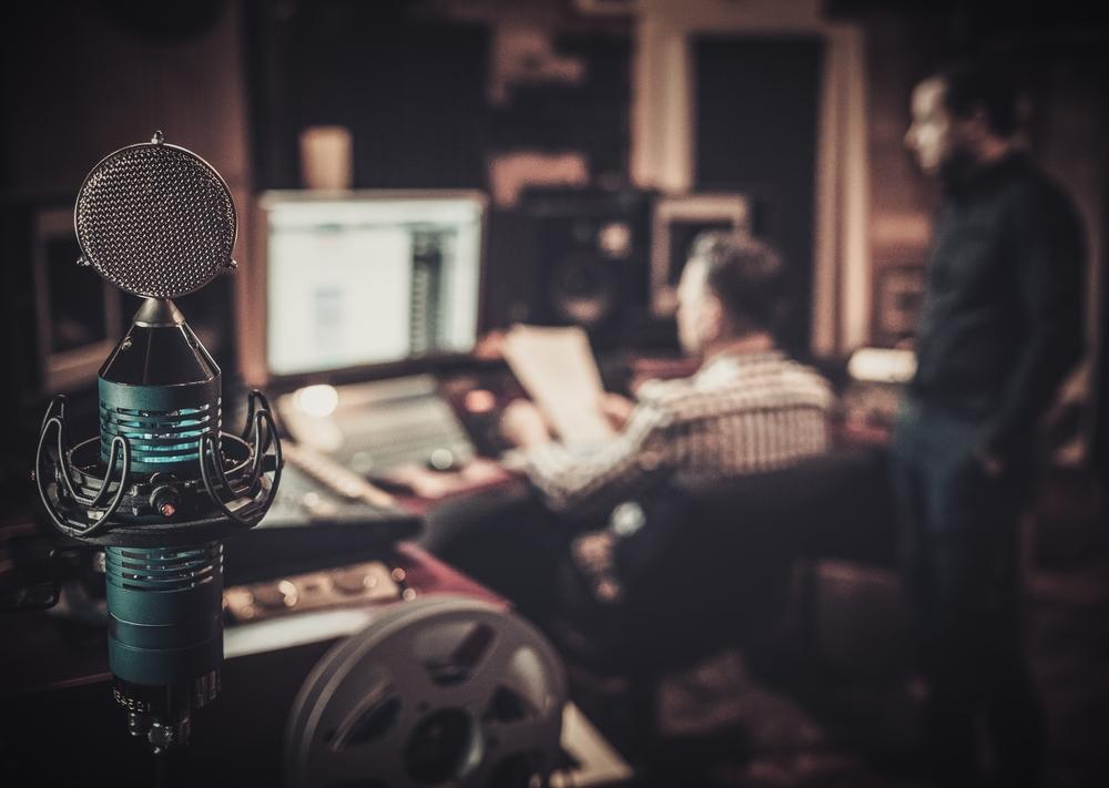 Building a career in the music industry
