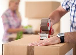 Reasons of hiring moving and packing services