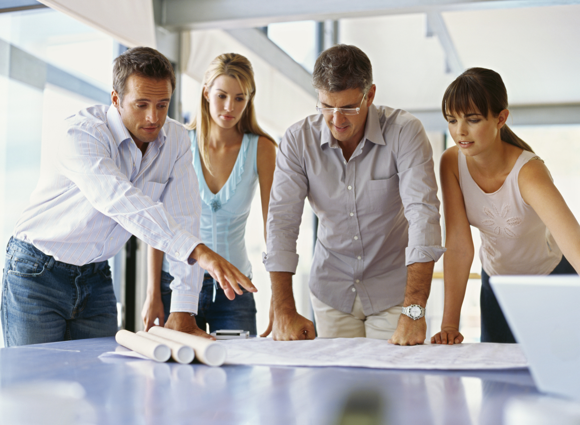 Importance Of Corporate Team Building Activities